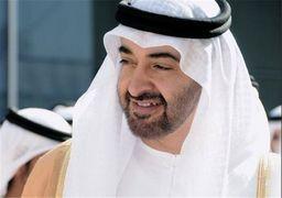 رایزنی تلفنی مکرون و مرکل با بنزاید درباره امنیت خلیج فارس