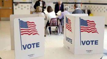 آخرین خبرها از انتخابات آمریکا: ترامپ ۲۱۴-بایدن ۲۶۴