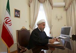 روحانی: اروپا به همراه چین و روسیه بسته نهایی خود را ارائه و اجرا کنند