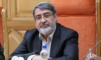هشدار وزیر کشور درباره آمارسازی و مخفیکاری در موضوع کرونا