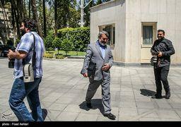 کابینه دوازدهم / ابقای وزیر کشور در دولت دوم روحانی قطعی شد