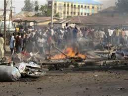 30 غیرنظامی در نیجریه به قتل رسیدند