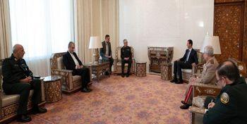 جزئیات مهم توافق نظامی ایران و سوریه