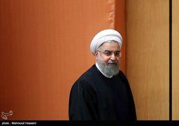 شکست ۲ پروژه مخالفان روحانی در مجلس
