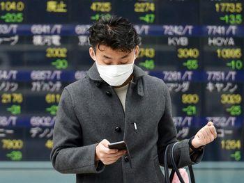 ضرر ۱.۵ تریلیون دلاری ویروس کرونا به بورسهای جهان