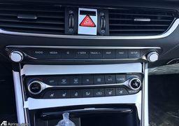 یک خودرو جدید کرهای برای عرضه وارد ایران شد + عکس و قیمت