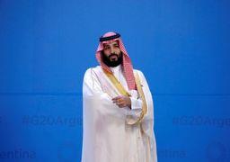 بندبازی نفتی شاهزاده سعودی