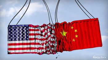 چینی ها در انتخابات آمریکا دخالت می کنند؟