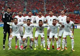 ایران، ضعیفترین تیم سید سه جام جهانی؟