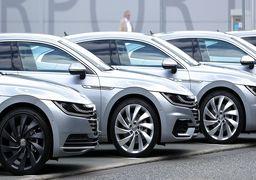 آلمان 40 میلیارد یورو برای تولید خودروهای برقی سرمایه گذاری می کند