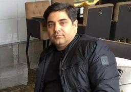 شهرام جزایری بازداشتش را تکذیب کرد/ دارم کباب میخورم! +فیلم