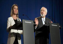 نیویورکتایمز: ایران و اروپا در آستانه توافق نفتی