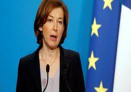 فرانسه: تصمیم آمریکا برای خروج از سوریه بسیار ویرانگر است