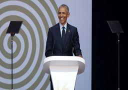 نظر اوباما مخالف مطهری است