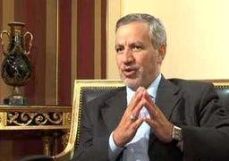 واکنش وزیر فرهنگ دولت خاتمی به تحریم ظریف