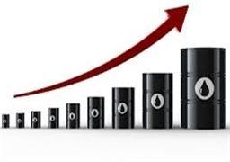کاهش شاخص دلار نفت را تقویت کرد
