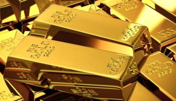 قیمت جهانی طلا امروز ۹۹/۰۳/۱۷|افت ۴۳ دلاری در هفته گذشته