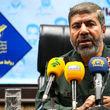 سخنگوی سپاه: امام حاضر جامعه دست آمریکا را خوانده است