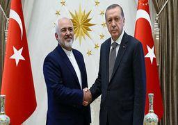 تصاویری از اتحاد ترک و فارس علیه تحریمهای آمریکا