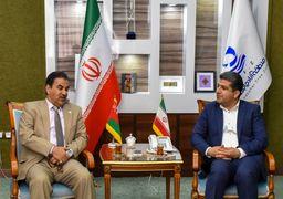 چابهار نقطه عطفی در ارتباطات ایران و عمان است