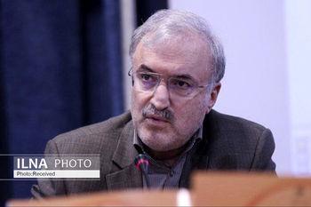 روایت مهم وزیر بهداشت از دلیل برکناری معاونش