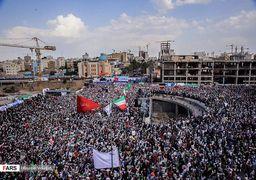 جزئیات خنثیسازی اقدام تروریستی در آخرین میتینگ انتخاباتی ابراهیم رئیسی در مشهد