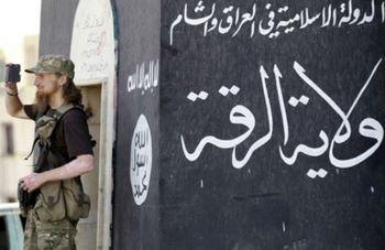 شمارش معکوس برای سقوط پایتخت داعش آغاز شد
