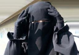 حکم اعدام برای سه زن داعشی در عراق + عکس