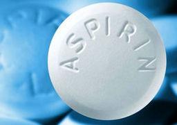 تأثیر آسپرین بر نابودی سلولهای سرطان روده
