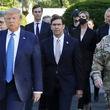 چگونه اعتراضات آمریکا نردبان پیروزی ترامپ در انتخابات میشود