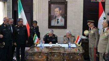 رمزگشایی از دیدار اخیر هیئت نظامی ایران از سوریه
