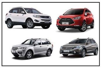 خودروهای چینی هم به سرنوشت رنو و برلیانس دچار میشوند؟