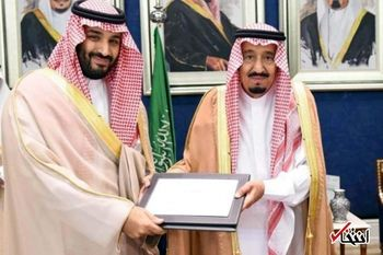عصر طلایی عربستان سعودی به پایان خود نزدیک است