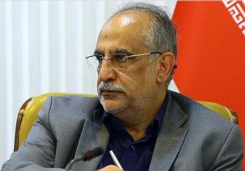 «مسعود کرباسیان» مدیرعامل شرکت ملی نفت ایران شد