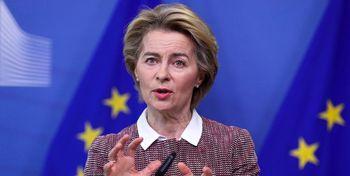 اروپا از توافق انگلیس و اتحادیه اروپا نگران است؟