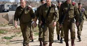 درخواست ارتش رژیم اسرائیل از بایدن