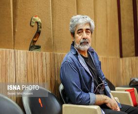 گزارش تصویری از تمرینات حسین زمان پس از 17 سال ممنوعیت اجرا