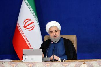 روحانی: آمادگی مشارکت با چین برای تولید واکسن کرونا را داریم