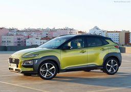سه خودرو جدید هیوندای در راه بازار ایران + جزئیات