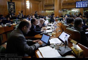 مصوبه شورای شهر که در کشوی میز شهردار خاک می خورد !