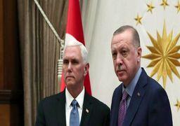 اردوغان زیر حرفش زد