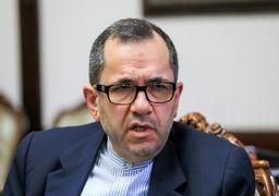 اقدام بعدی ایران به رفتار آمریکا بستگی دارد