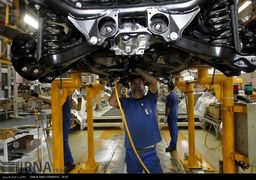 مسائل خودروسازی کشور در نشست کمیسیون صنایع مجلس با حضور مدیرعامل ایران خودرو بررسی شد