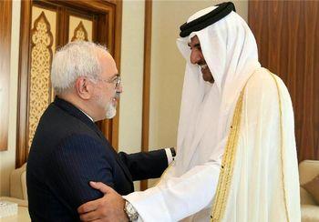 آخرین تلاش امارات برای دور کردن قطر از ایران
