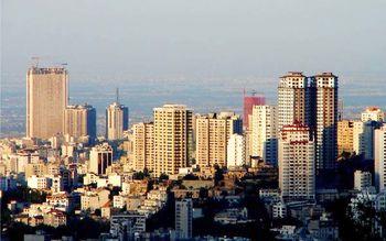 بیشترین معاملات مسکن تهران در کدام مناطق انجام می شود؟ + نمودار