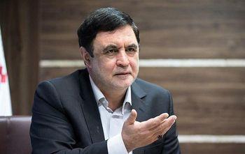 ایمانی: قالیباف اعلام کرده کاندیدای ریاست جمهوری نمی شود
