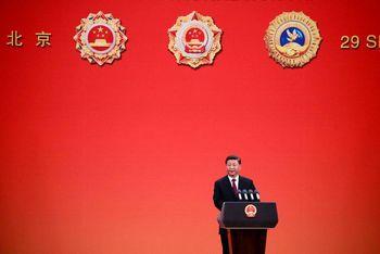 چین راه شوروی سابق را میرود