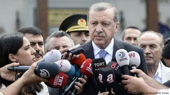 اردوغان: اس ۴۰۰ روسیه خریداری شده و پس داده نمیشود.