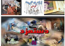 تکلیف دستمزد 96 کارگران دوشنبه مشخص می شود