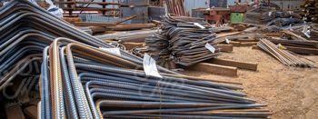 قیمت آهن آلات ساختمانی امروز 5 مهر